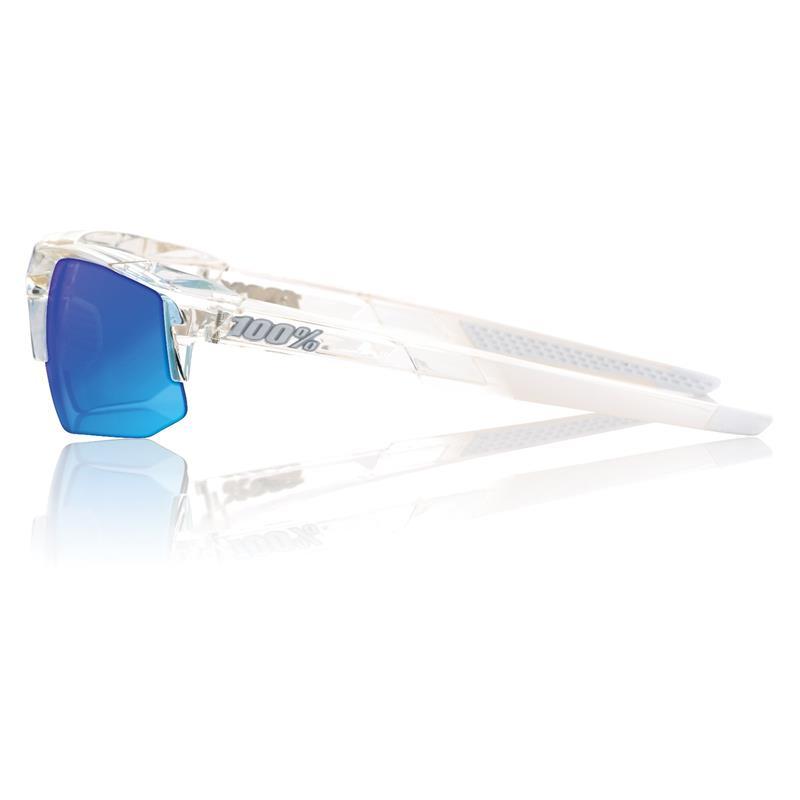100% Unisex Sonnenbrille Speedcoupe Mirror