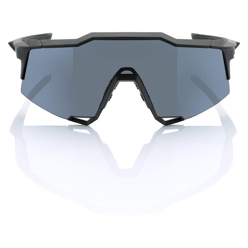 100% Unisex Sonnenbrille Speedcraft Base Smoke