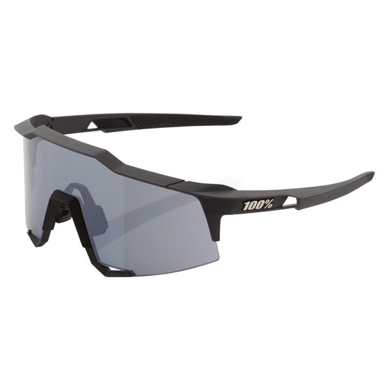 100% Unisex Sonnenbrille Speedcraft Mirror