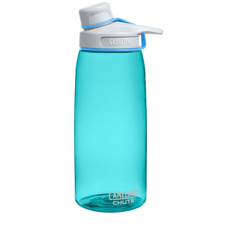 Camelbak Trinkflasche Eddy Sea Glass 1000 ml, Blau