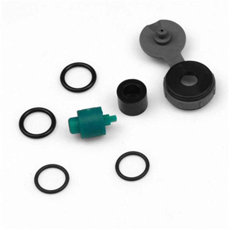 Topeak Reparaturset Rebuild Kit Mini Dual G, Schwarz