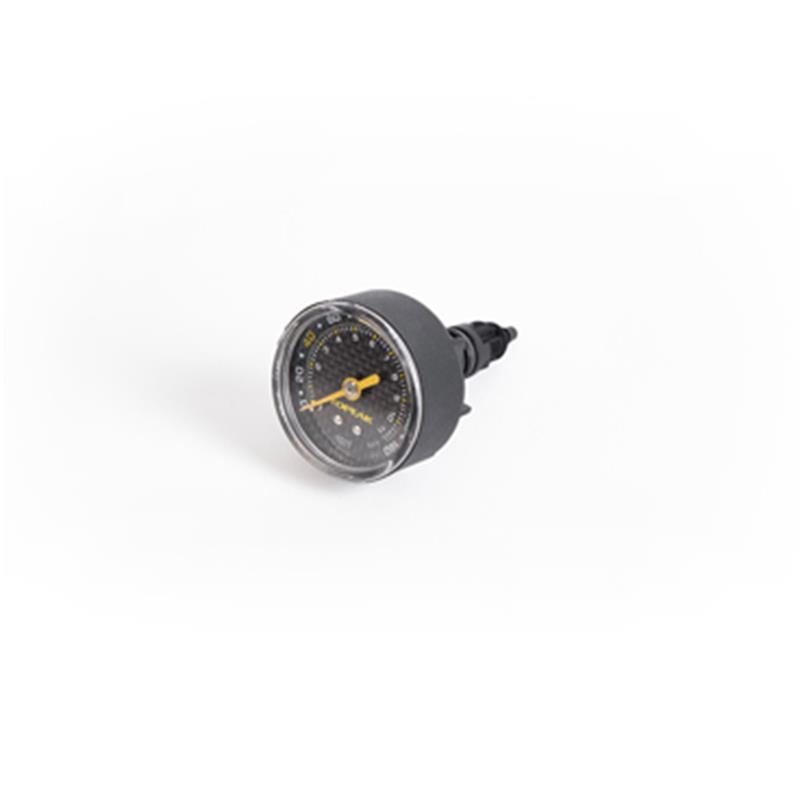 Topeak Pumpenmanometer JoeBlow Sprint, Schwarz