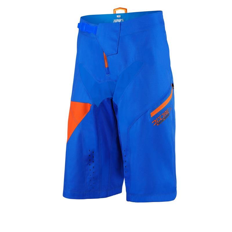 100% Unisex Shorts R-Core Supra