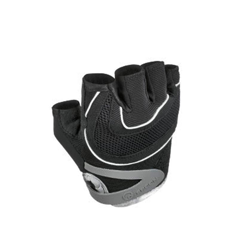 Ergon Unisex Kurze Handschuhe HT1-W, Schwarz