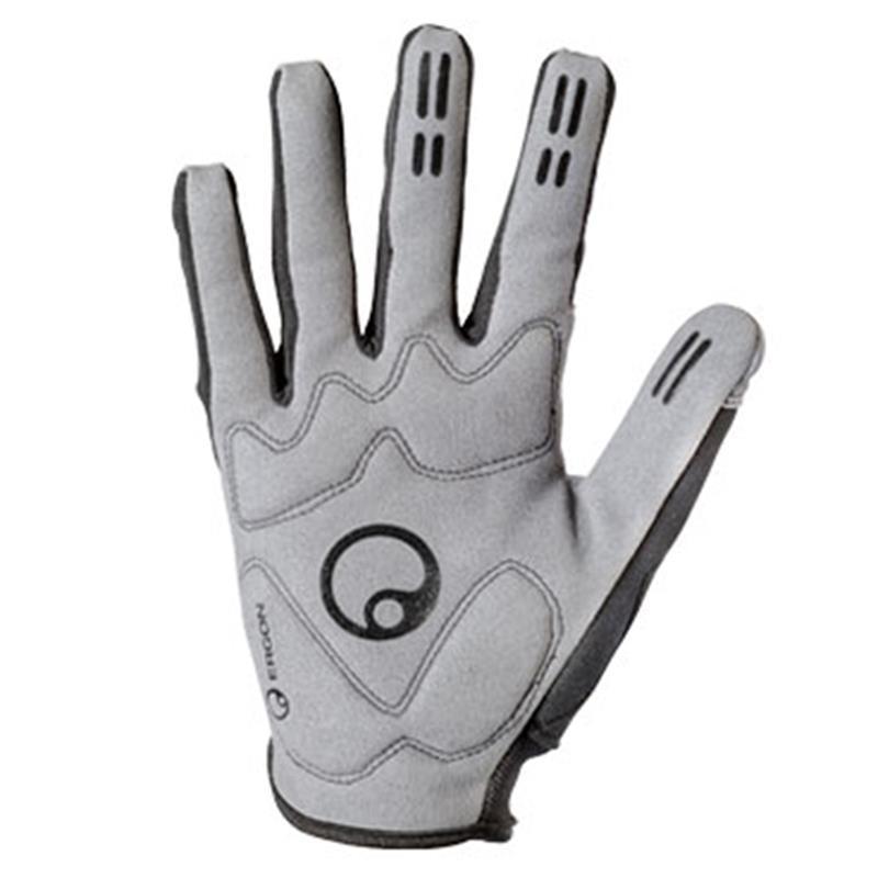 Ergon Unisex Handschuhe HM1-W, Grau