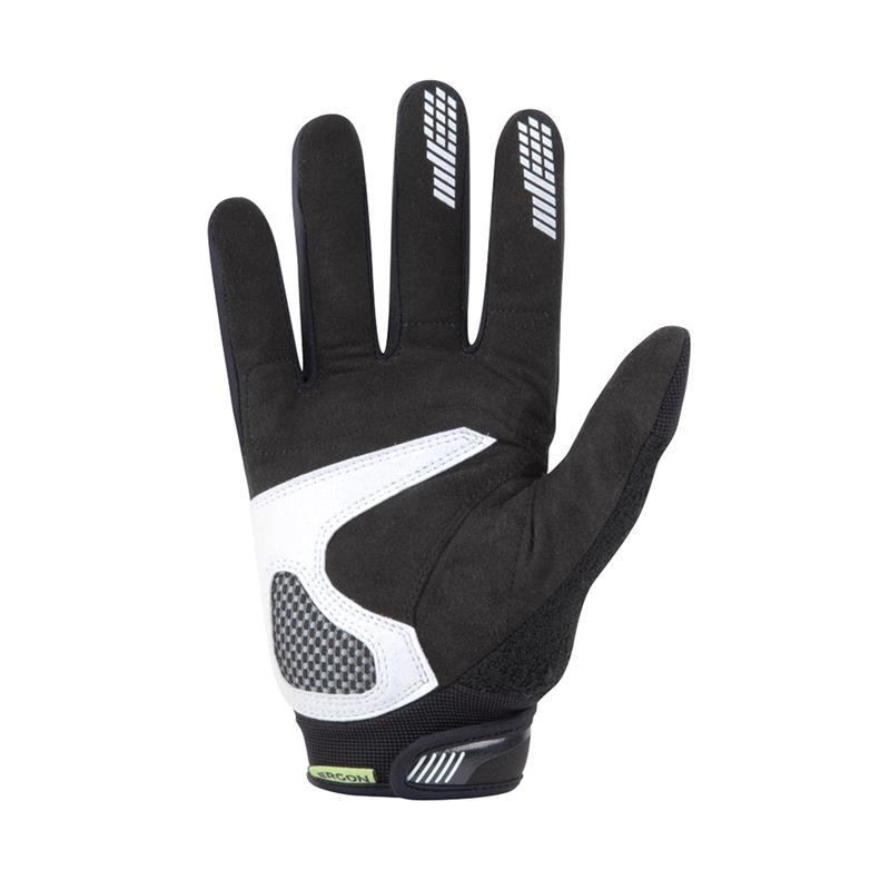 Ergon Unisex Handschuhe HA2, Schwarz