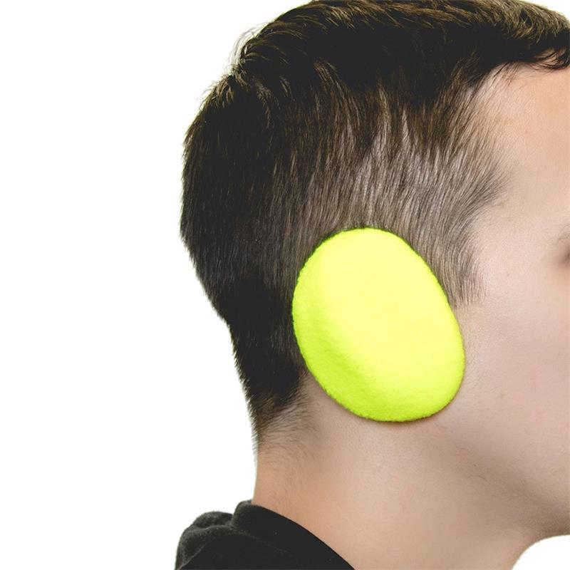 (( earbags   STANDARD Fleece Ear Warmers