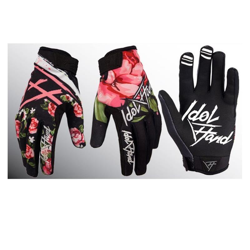 Idol Hand Unisex Handschuhe Heroine Monroe, Mehrfarbig