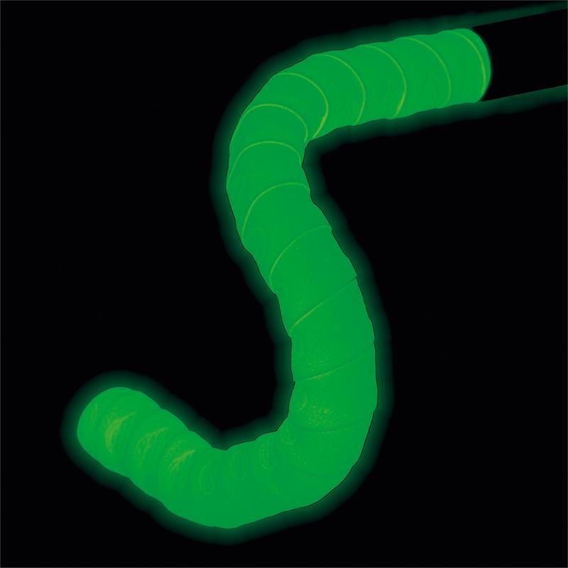 Cinelli Lenkerband Lumen Ribbon, Grün