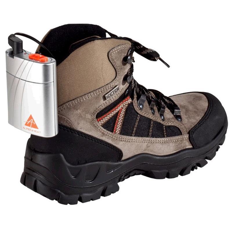 Alpenheat Schuhheizung AH9 Comfort Custom, Orange