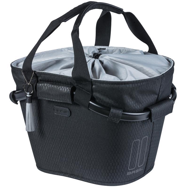 Basil Fahrradkorb Carry All VR 15 Liter