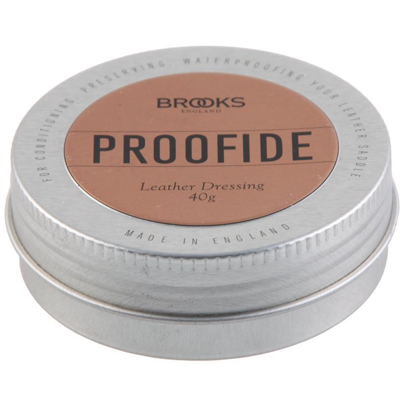 Brooks Sattelfett Proofide 40 g