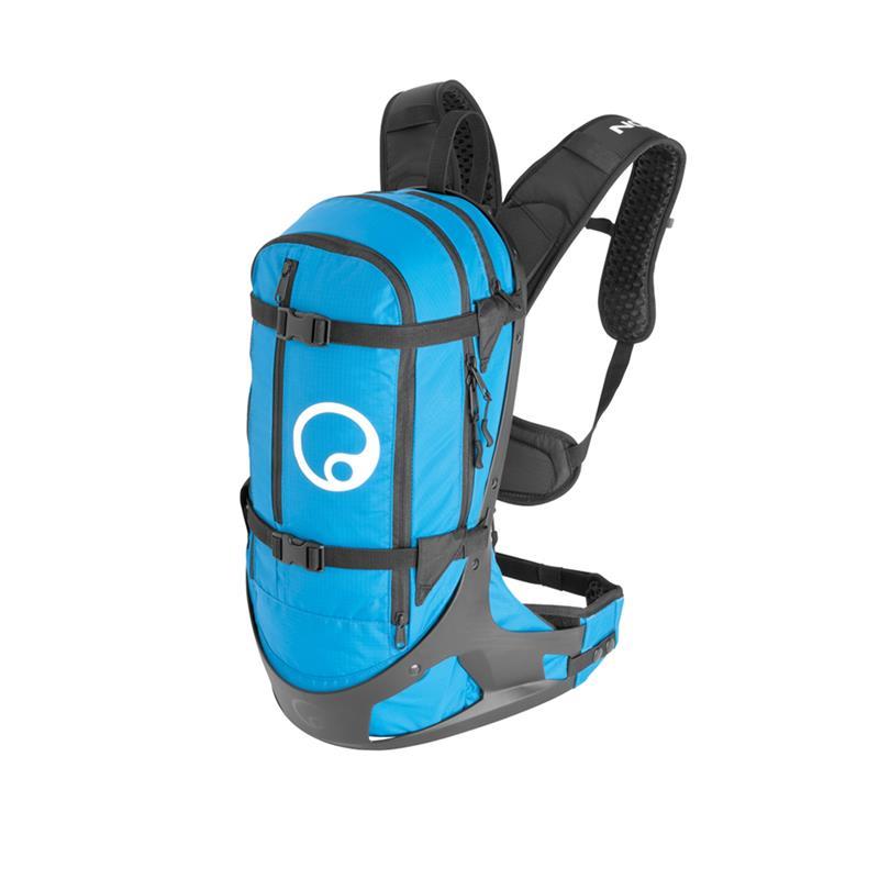 Ergon Rucksack BC2, Blau