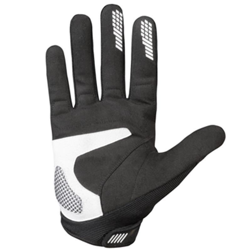 Ergon Herren Handschuhe HA2, Schwarz