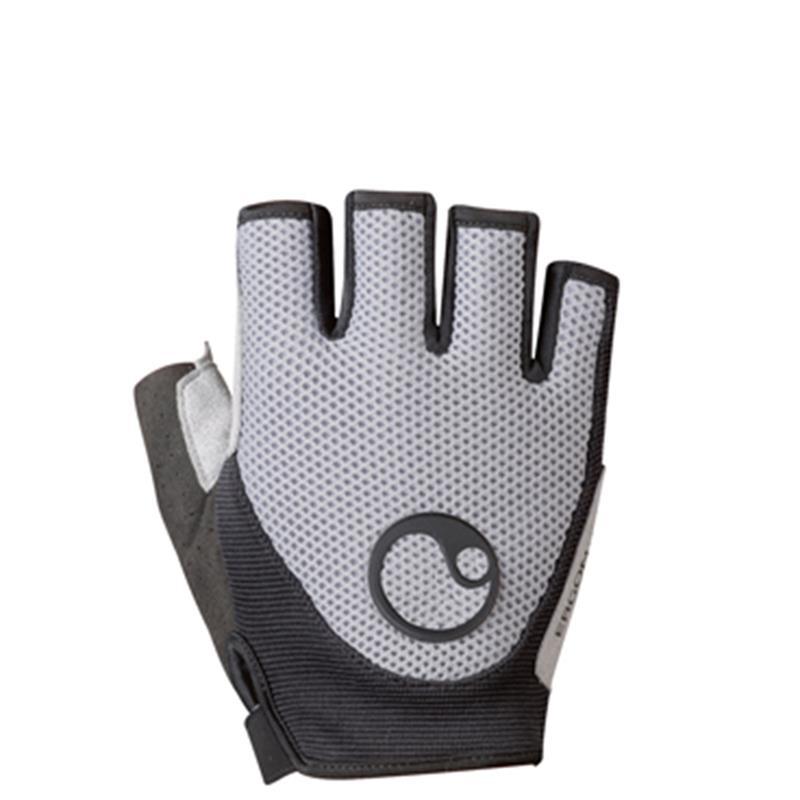 Ergon Herren Kurze Handschuhe HC1, Grau