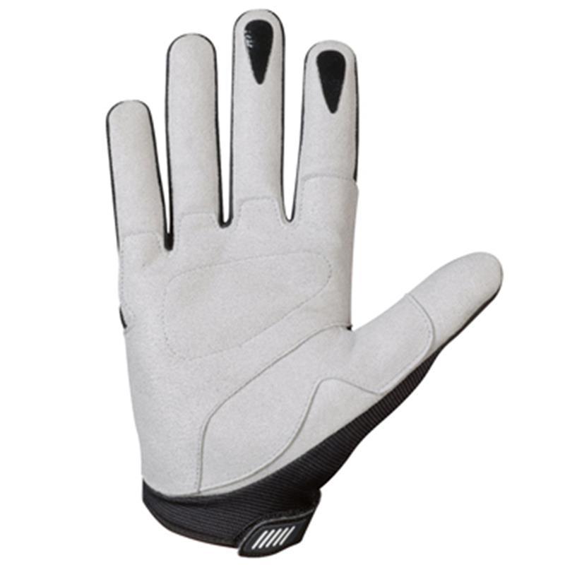 Ergon Herren Handschuhe HC2, Grau