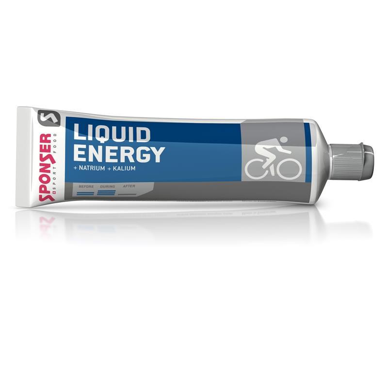 Sponser Liquid Energy, 1x 70g