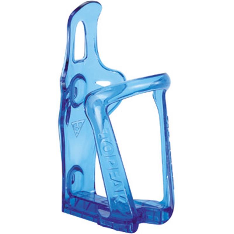 Topeak Flaschenhalter Mono Cage CX, Blau