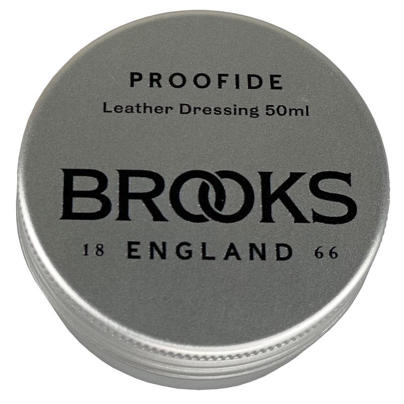 Brooks Sattelfett Proofide 50 ml