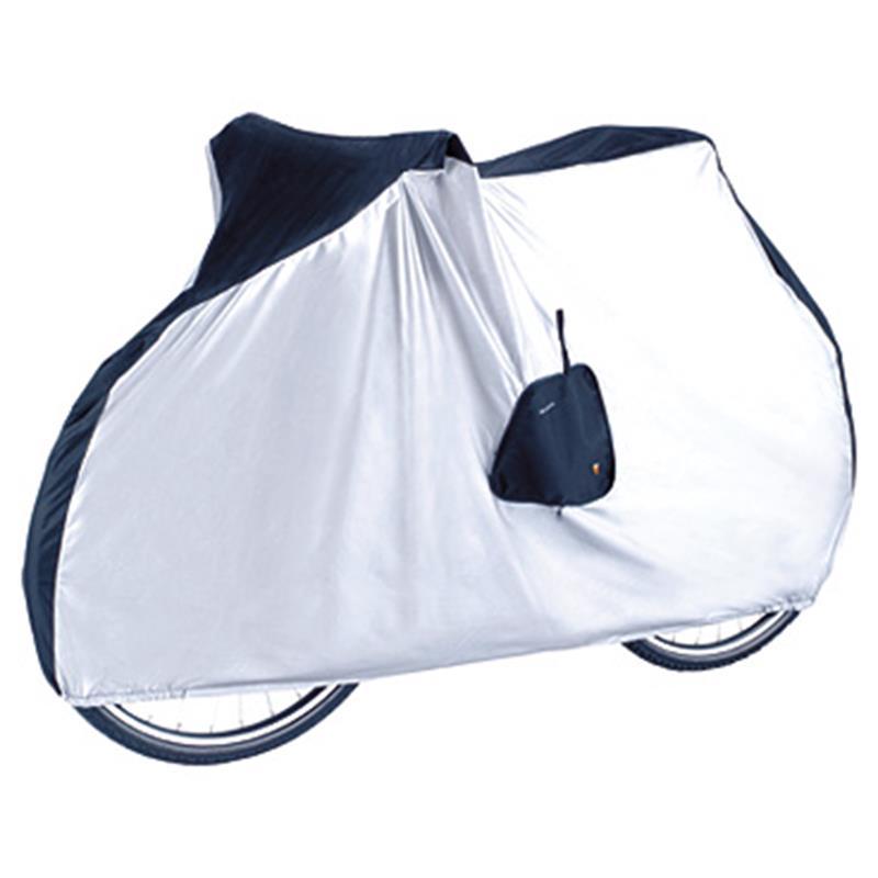 Topeak Fahrradgarage Abdeckung Bike Cover MTB, Weiß