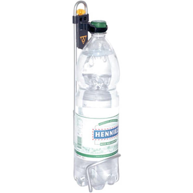 Topeak Flaschenhalter Modula Cage XL 1,5 Liter, Schwarz