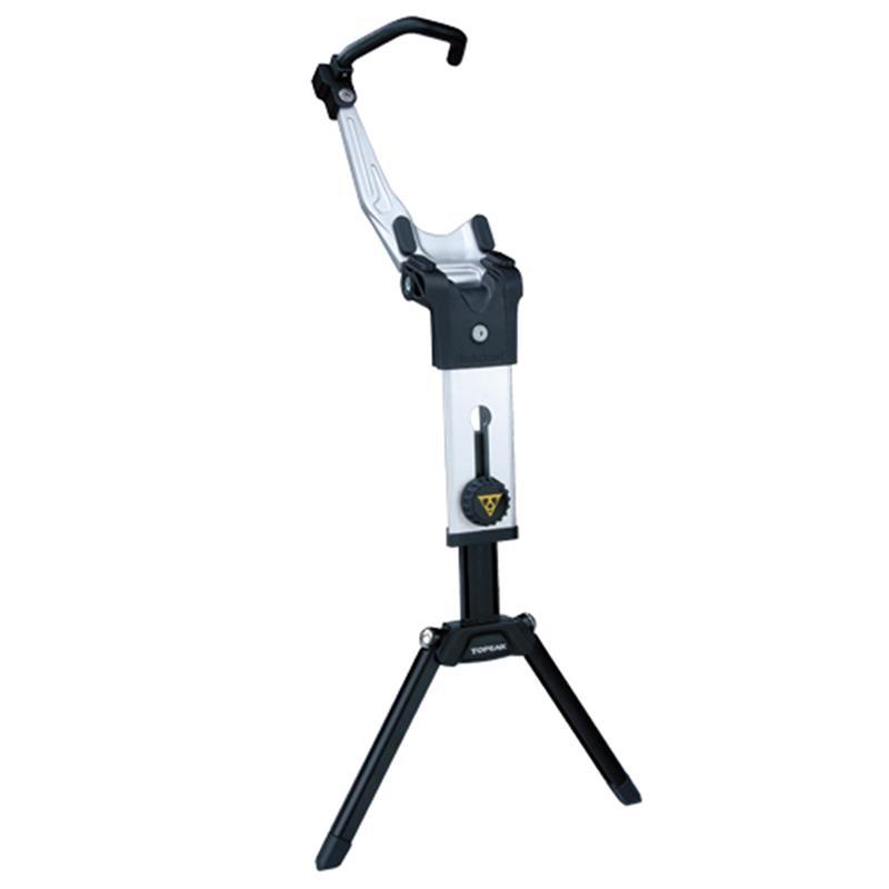 Topeak Mobiler Montageständer FlashStand, Grau