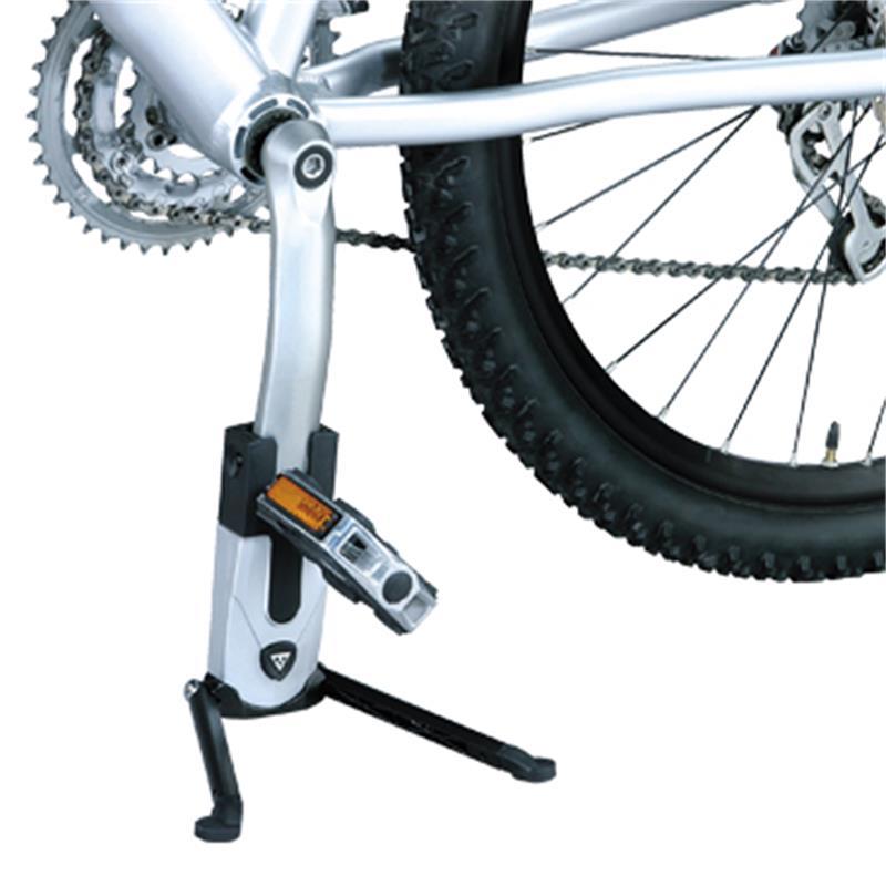 Topeak Mobiler Fatbike Montageständer FlashStand Fat, Grau