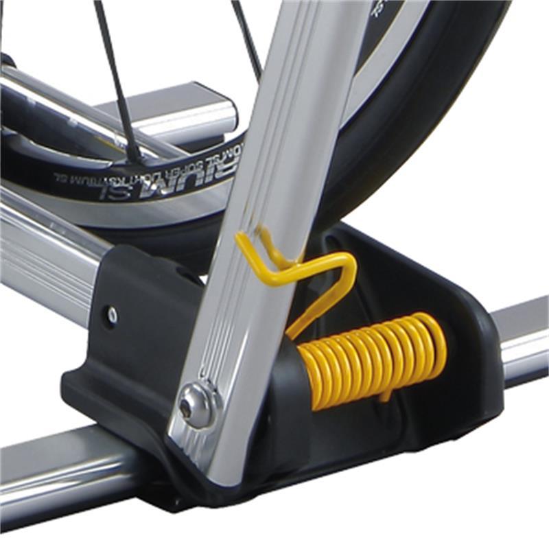 Topeak Universal Fahrradständer LineUp Stand, Silber