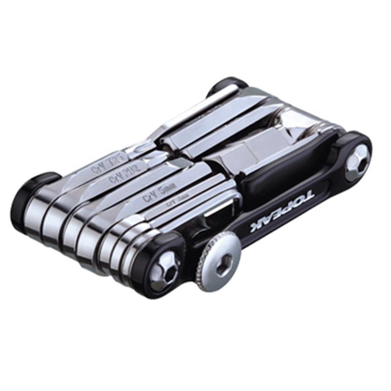 Topeak Multifunktionswerkzeug Mini 20 Pro