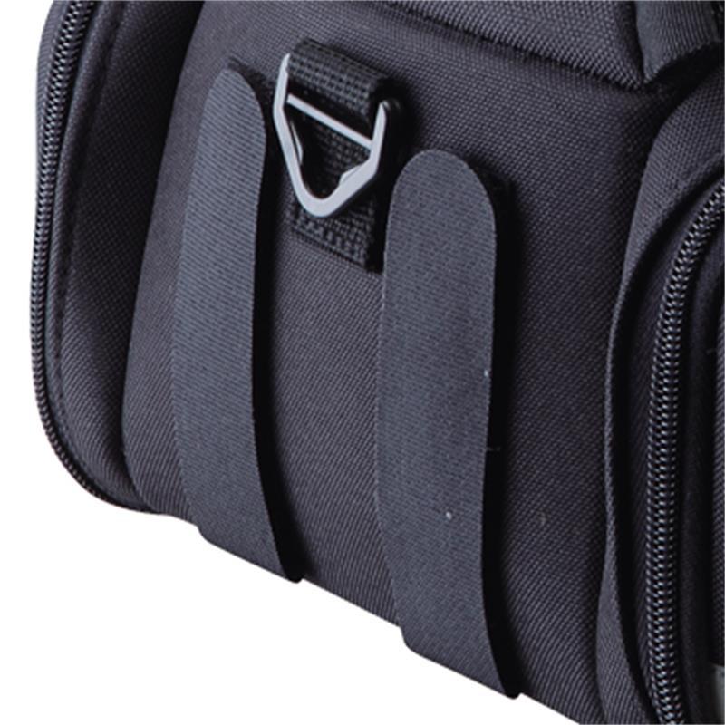 Topeak Gepäckträger Tasche TrunkBag DXP Strap, Schwarz