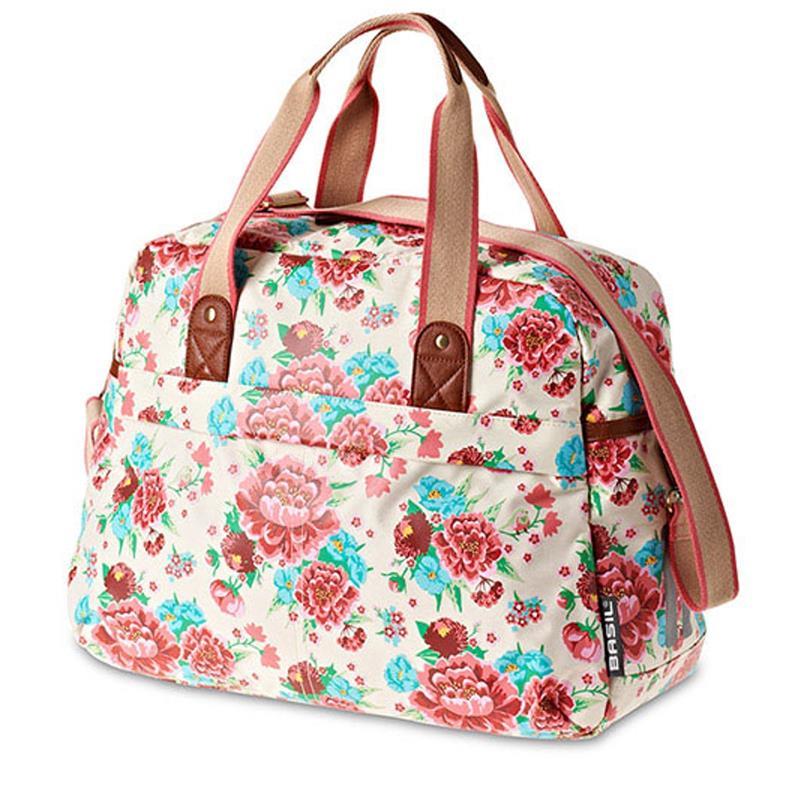Basil Handtasche Bloom Carry All 18 Liter