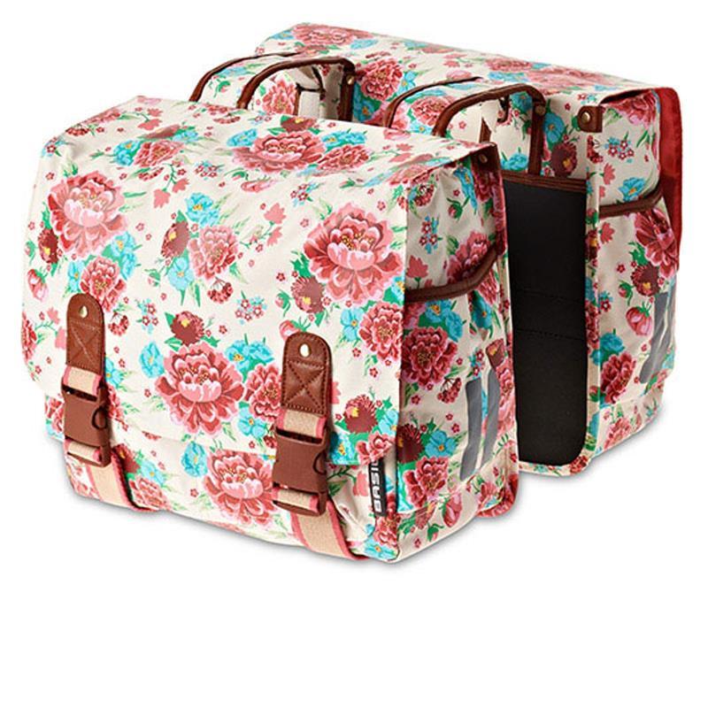 Basil Gepäckträger Tasche Bloom 35 Liter