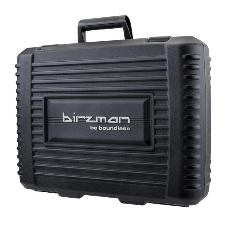Birzman Werkzeugkoffer Studio Tool Box 37 Teile, Schwarz