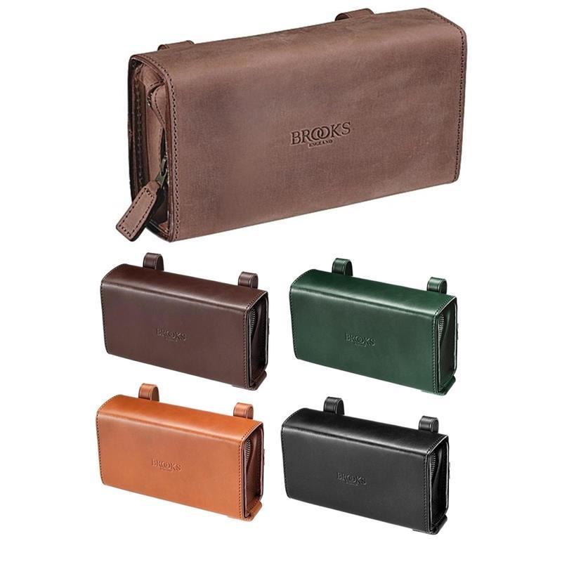Brooks Satteltasche D-Shaped Tool Bag