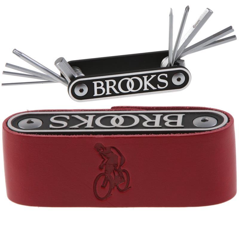 Brooks Multifunktionswerkzeug MT 10