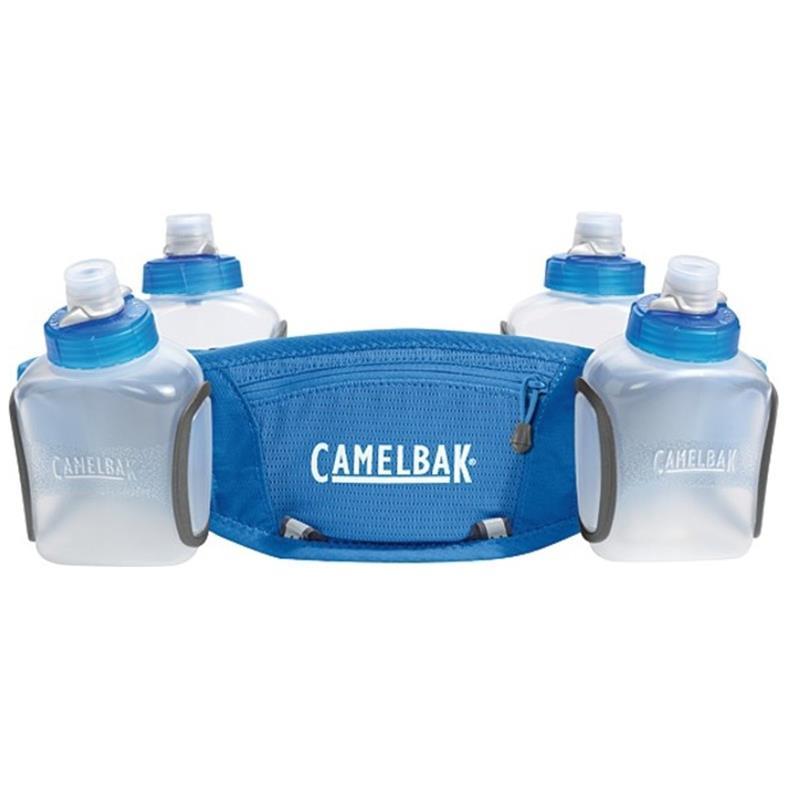 Camelbak Trinkflaschengurt Arc 4, Blau