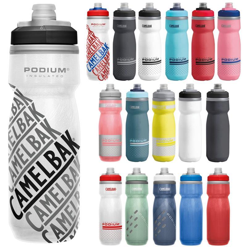 Camelbak Trinkflasche Podium Chill 620 ml