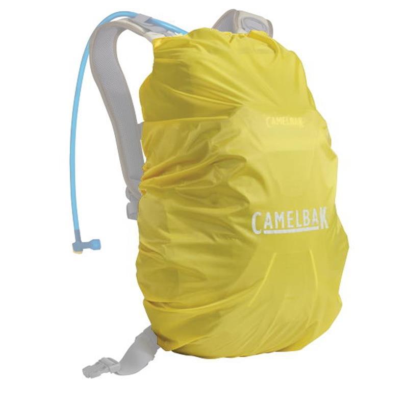 Camelbak Trinkrucksackhülle Rain Cover S/M, Gelb