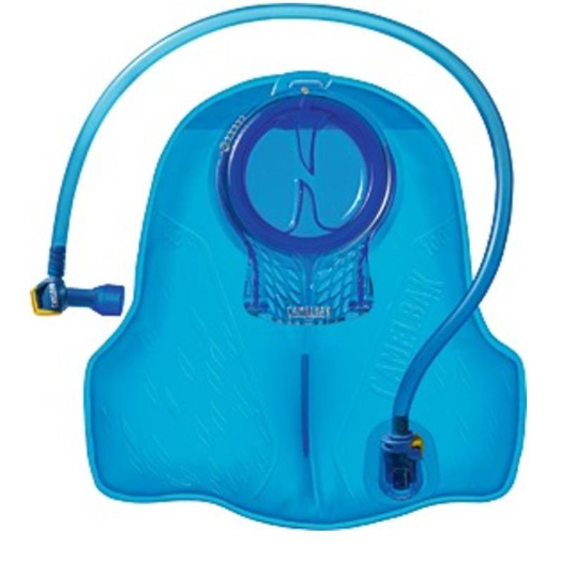 Camelbak Trinkblase Antidote Lumbar, Blau
