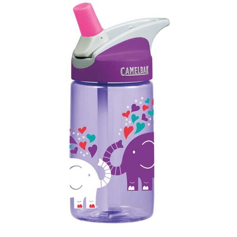 Camelbak Kinder Trinkflasche Eddy 400 ml