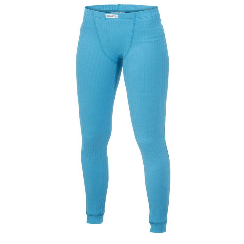 CRAFT Damen Lange Unterziehhose Active Extreme W, Blau