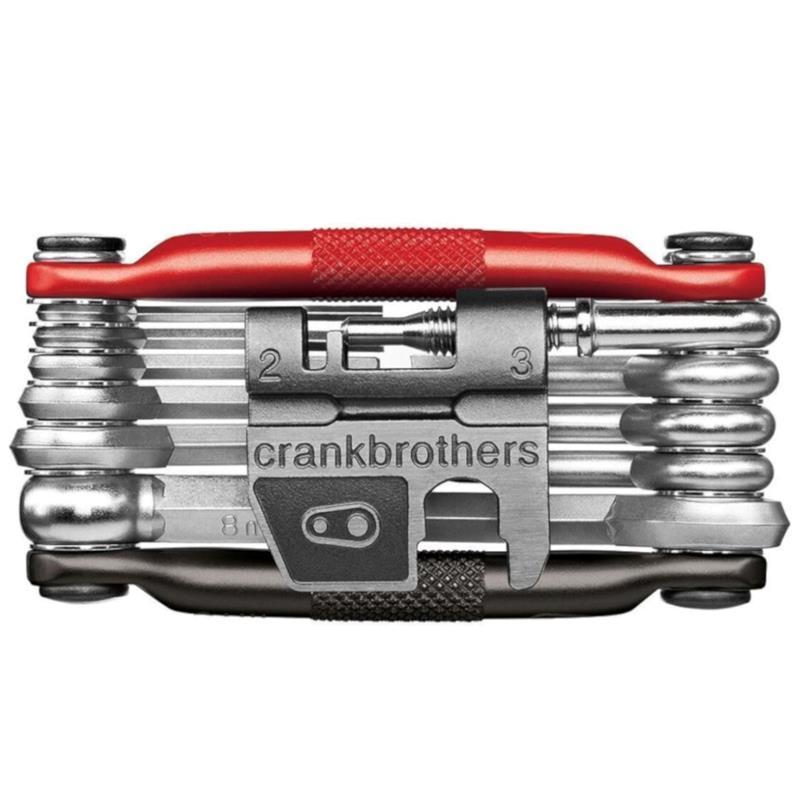 Crankbrothers Multifunktionswerkzeug 10