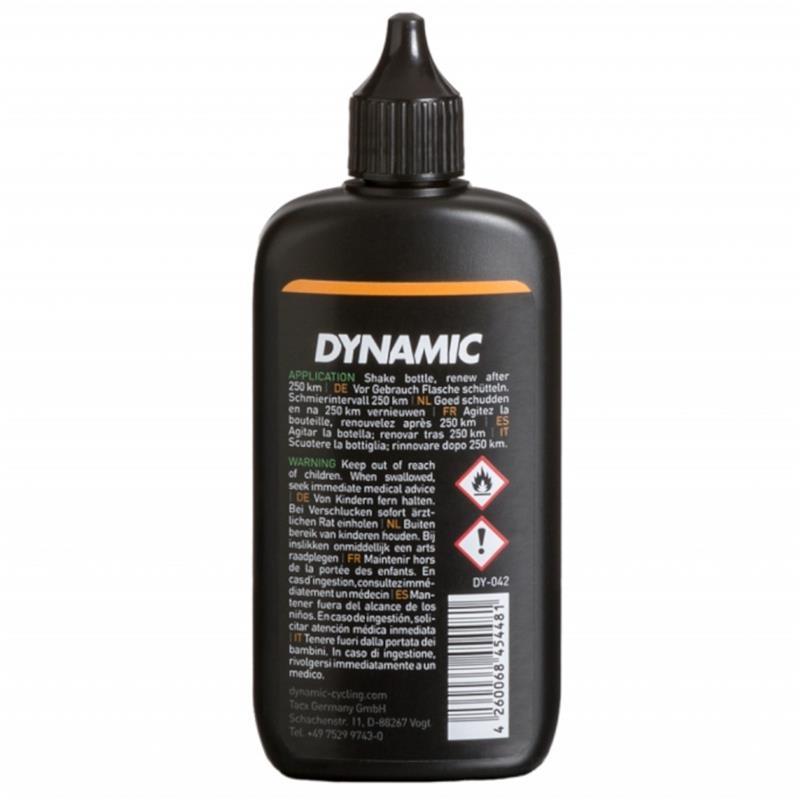 Dynamic Kettenschmierstoff 2-K Wet Lube 100 ml