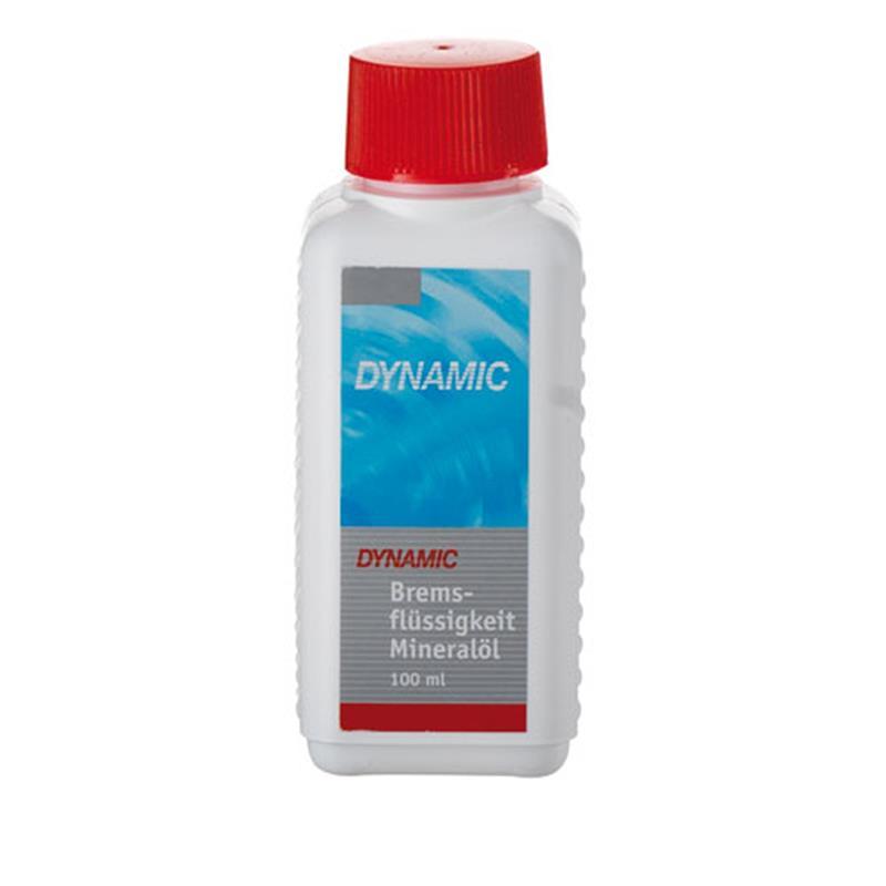Dynamic Bremsflüssigkeit Mineralöl 100 ml