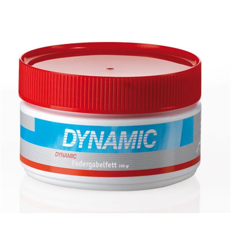 Dynamic Federgabel-Fett 150 g