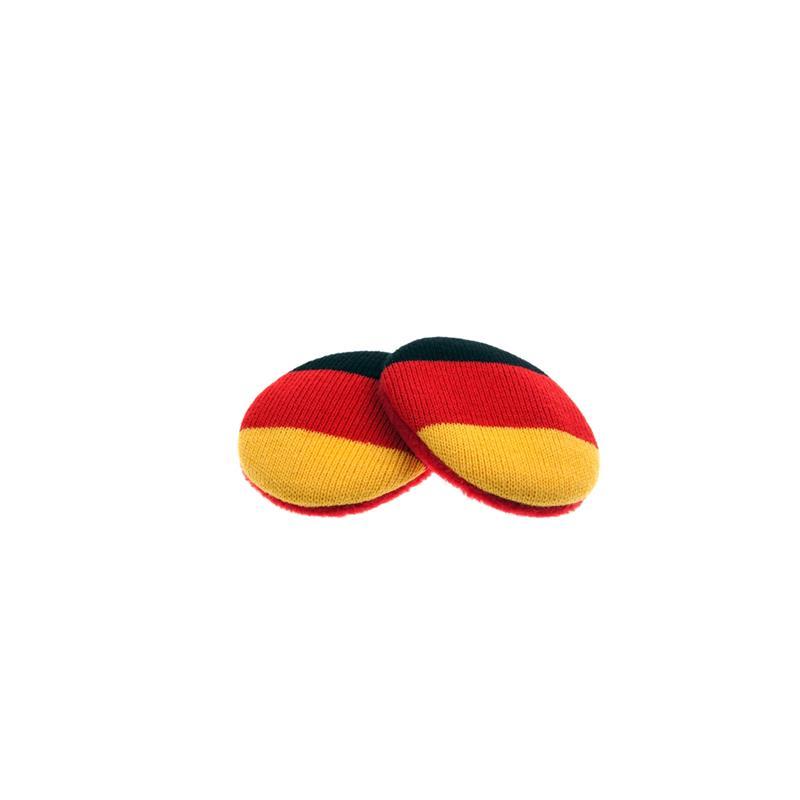 (( earbags | LANDESFLAGGEN Ohrenwärmer