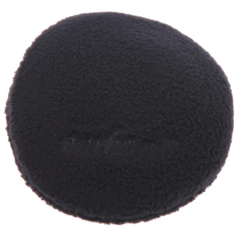(( earbags | HEAT EMBOSSED Logo Ear Warmers