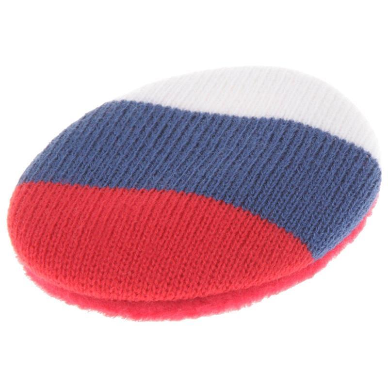 (( earbags | FLAG Ear Warmers