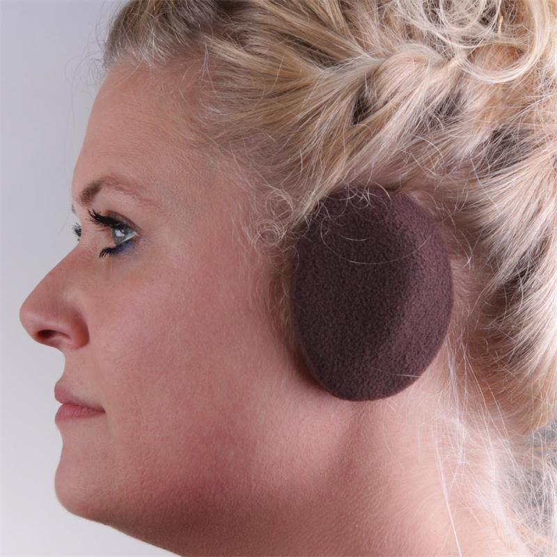 (( earbags | JUMBO for Hearing Aids Ear Warmers
