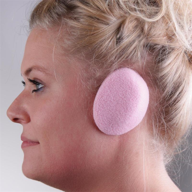 (( earbags | STANDARD Fleece Ohrenwärmer